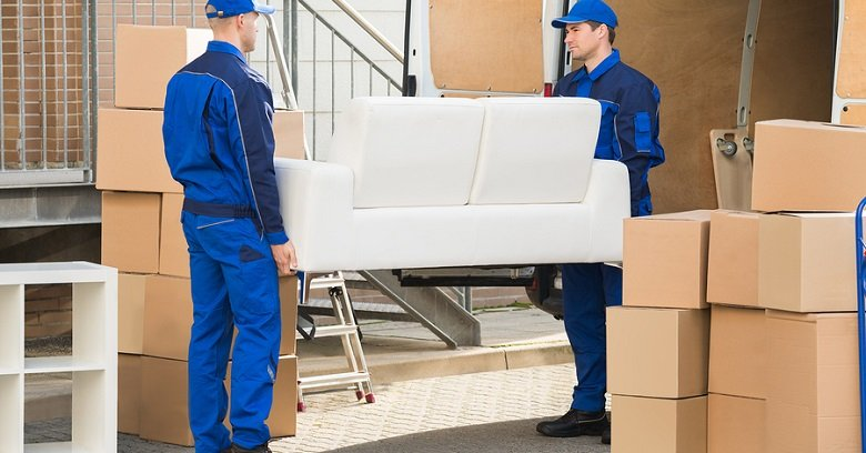 How do you calculate cubic feet when moving home?