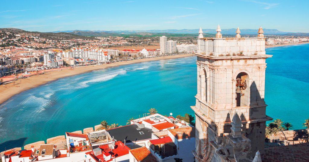 Valencia Spain relocation