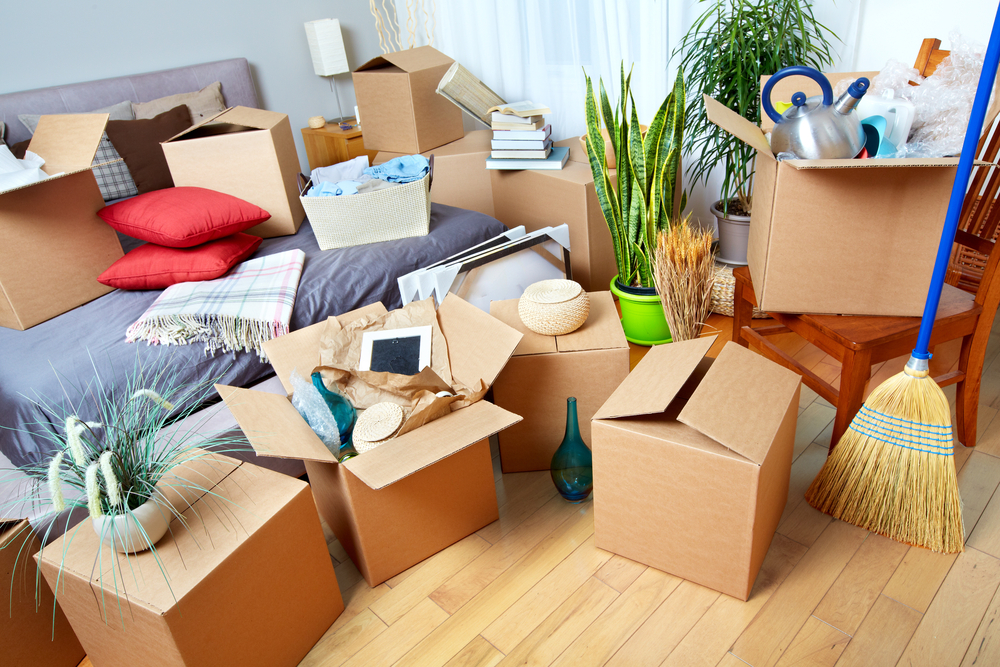 Home Removal Company Dublin – Book Your Home Removal